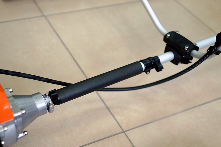 Бензиновый триммер GardenLine NTCG 430