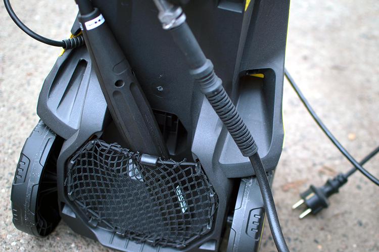 Мойка высокого давления Karcher K5 Full Control