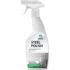 Спрей Grass Steel Polish 600 мл (218601)